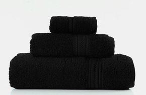 Ręcznik Greno Egyptian Cotton Czarny