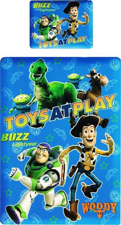 Pościel Toy Story 02 160x200