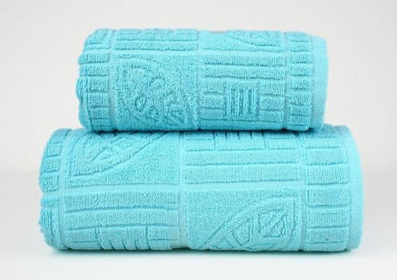 BONITA MIĘTOWY ręcznik bawełniany Frotex