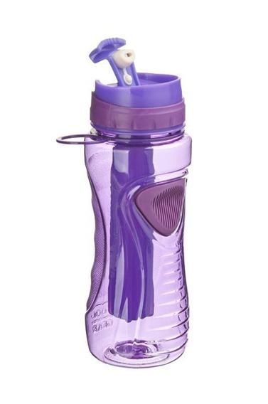 Bidon - butelka do picia 532 ml INFUSION Cool Gear, 4 kolory fioletowy