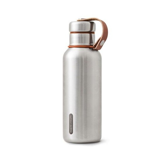 Butelka termiczna 500 ml pomarańczowa BLACK+BLUM