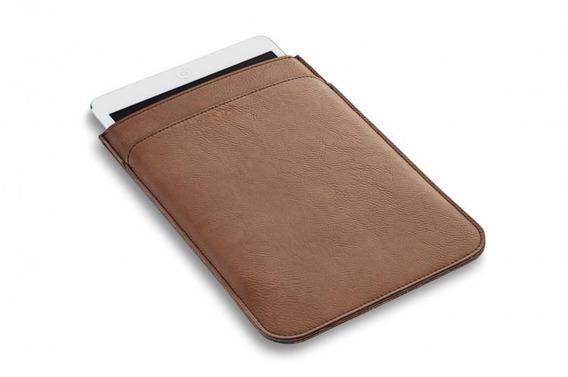 Etui na iPad mini Doux, brązowy