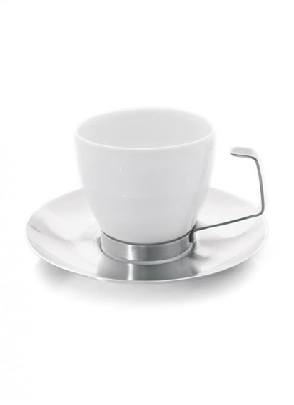 Filiżanka do espresso PURA, matowa Blomus B63179