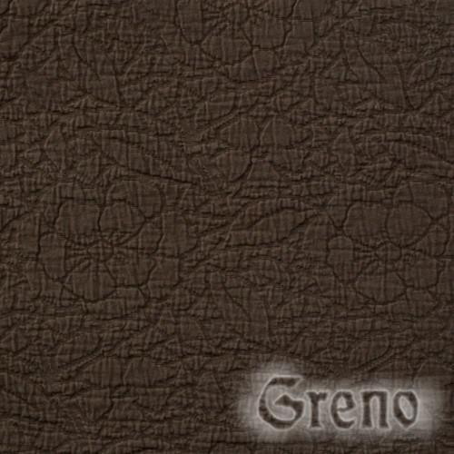 IZABELL Narzuta Greno brązowy