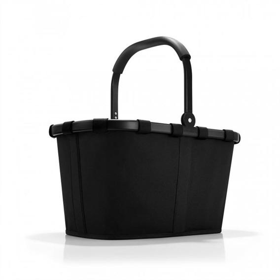 Koszyk na zakupy carrybag frame black/black