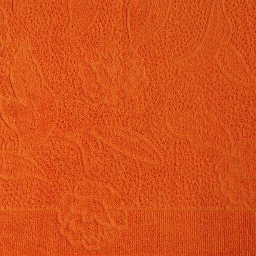 Ręcznik ADELE Frotex pomarańczowy