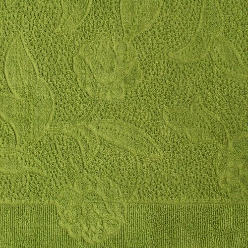 Ręcznik ADELE Frotex zielony