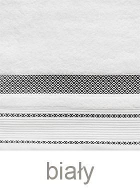 Ręcznik BALEAL Greno biały