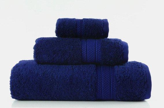 Ręcznik EGYPTIAN Greno navy blue