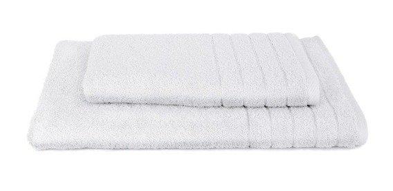 Ręcznik ELEGANT szary jasny Andropol