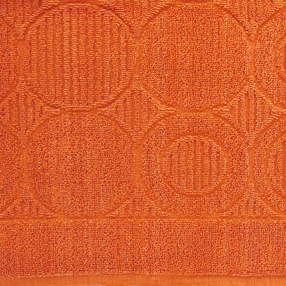Ręcznik EMMA Greno pomarańczowy