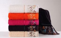 Ręcznik GARDEN Frotex brązowy