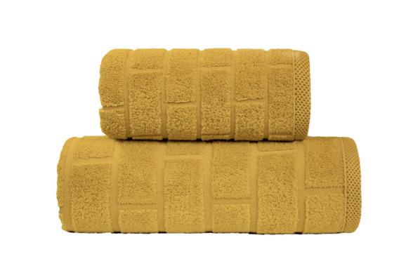 Ręcznik Greno Brick  Curry