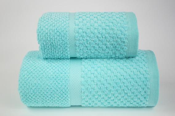 Ręcznik Greno Summer Mess Aqua