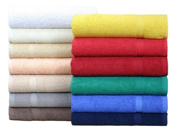 Ręcznik JANOSIK NEW Frotex brzoskwiniowy