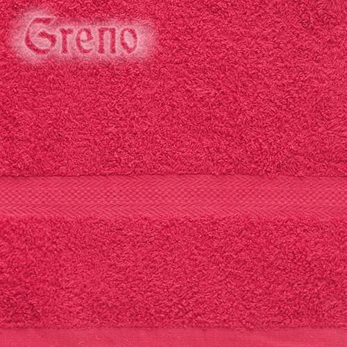 Ręcznik JANOSIK NEW Frotex czerwony