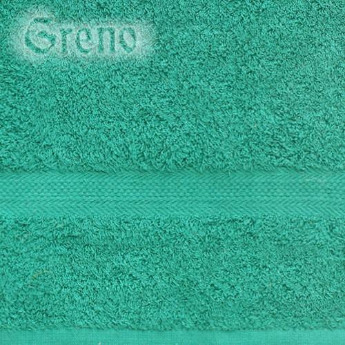 Ręcznik JANOSIK NEW Frotex zielony