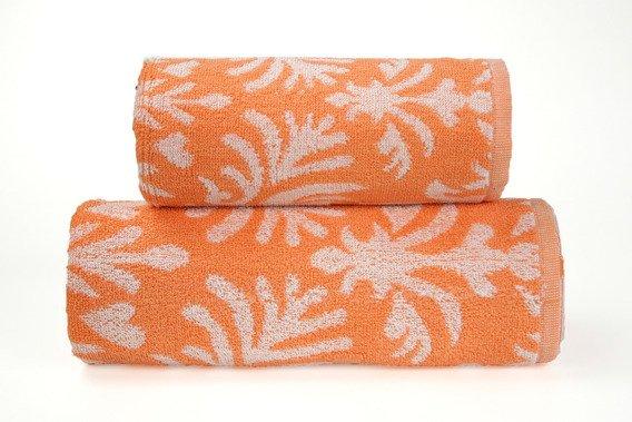 Ręcznik KELLY Frotex pomarańczowy