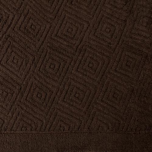 Ręcznik KIARA Frotex brązowy