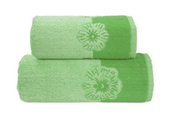 Ręcznik PALOMA Greno zielony