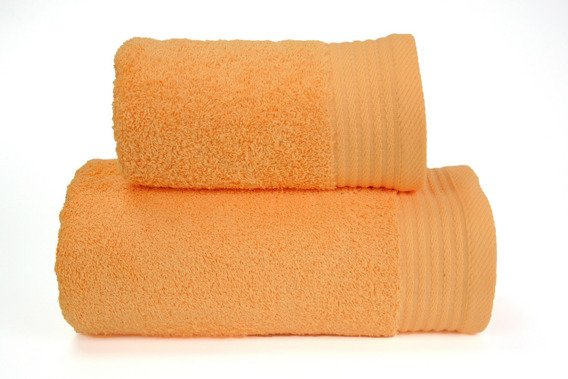 Ręcznik PERFECT Greno pomarańczowy