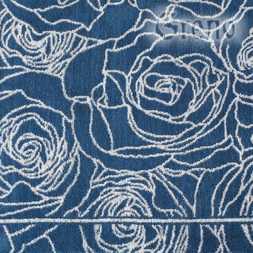 Ręcznik ROSA Frotex niebieski