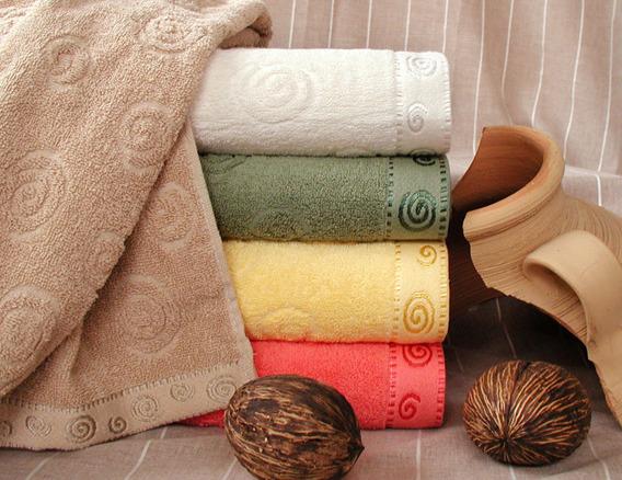 Ręcznik SIGMA Greno malina