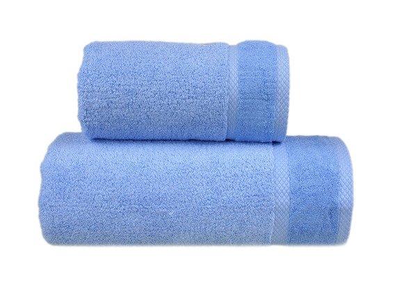 Ręcznik SOFT Greno jasnoniebieski