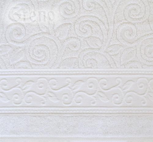 Ręcznik TIVOLI Greno biały
