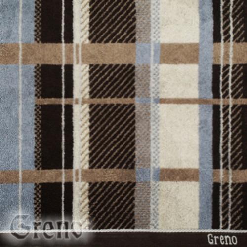 Ręcznik TOM Greno brązowy