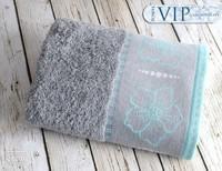 Ręcznik VIP Greno popielaty