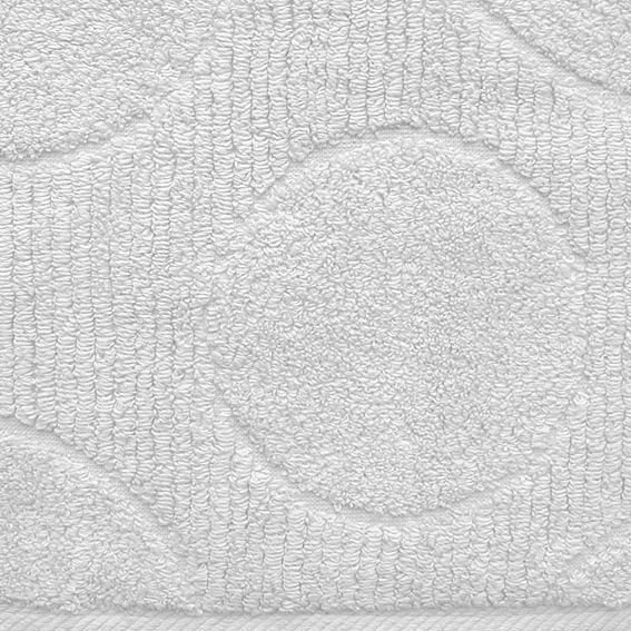 Ręcznik WERSAL Greno biały