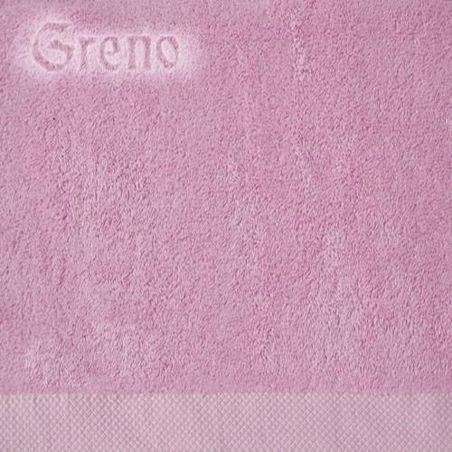 Ręcznik YENA Greno różowy