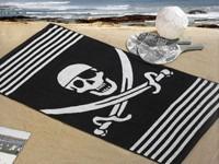 Ręcznik plażowy PIRACI Z KARAIBÓW Greno