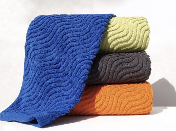 Ręczniki O.K. Greno beżowy