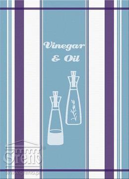 Ściereczki kuchenne EXCLUSIVE Greno, 20 wzorów vinega&oil
