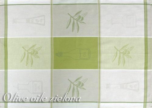 Ściereczki kuchenne OLIVE OIL Greno